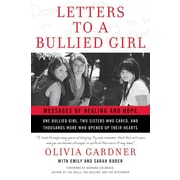 "HARPERCOLLINS ""Letters to a Bullied Girl"" Book"