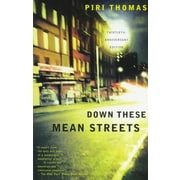 "Random House ""Down These Mean Streets"" Book"