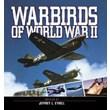 BOOK SALES in.Warbirds of World War IIin. Hardcover Book