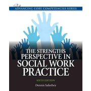 "Pearson College Div ""Strengths Perspective in Social Work Practice"" Book"