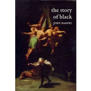 "Univ of Chicago Pr ""The Story of Black"" Book"