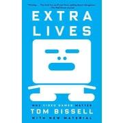"""Random House """"Extra Lives"""" Book"""