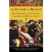 "Random House ""The Victory of Reason"" Book"
