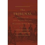 "Harvard University Press ""The Tribunal"" Book"