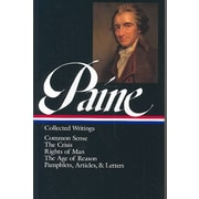 "PENGUIN GROUP USA ""Thomas Paine "" Hardcover Book"