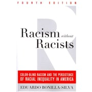 "Rowman & Littlefield Publishers ""Racism without Racists"" Book"