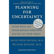 "JOHNS HOPKINS UNIV PR ""Planning for Uncertainty"" Book"