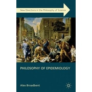 "Palgrave Macmillan ""Philosophy Of Epidemiology"" Book"