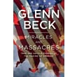POCKET BOOKS in.Miracles and Massacresin. Hardcover Book