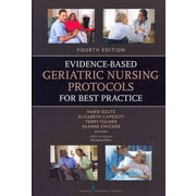 "Springer Publishing ""Evidence-Based Geriatric Nursing Protocols For Best Practice"" Book"