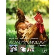 "Academic Press ""Avian Immunology"" Book"
