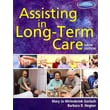 CENGAGE LEARNING® in.Assisting In Long-Term Carein. Book