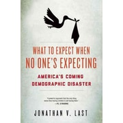 "PERSEUS BOOKS GROUP ""What to Expect When No One's Expecting"" Hardcover Book"