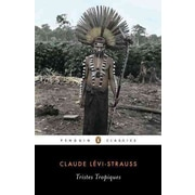 "PENGUIN GROUP USA ""Tristes Tropiques"" Book"