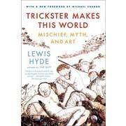 "FARRAR STRAUS & GIROUX ""Trickster Makes This World"" Book"