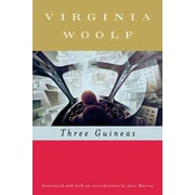 "Houghton Mifflin Harcourt ""Three Guineas"" Book"