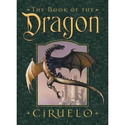 """Sterling Publishing """"The bookof the Dragon"""" Book"""