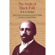 "Macmillan Higher Education ""The Souls of Black Folk"" Book"