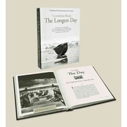 """BARRONS EDUCATIONAL SERIES INC """"The Longest Day"""" Book"""