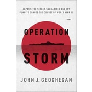 "Random House ""Operation Storm"" Book"