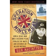 "Random House ""Operation Mincemeat"" Book"
