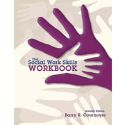 "CENGAGE LEARNING® ""The Social Work Skills Workbook"" Book"