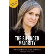 CONSORTIUM BOOK SALES & DIST inch The Silenced Majority inch Book by