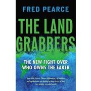 "Random House ""The Land Grabbers"" Paperback Book"