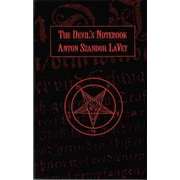 "CONSORTIUM BOOK SALES & DIST ""The Devil's Notebook"" Book"