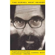 "PERSEUS BOOKS GROUP ""The Cornel West Reader"" Book"