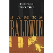 "Random House ""The Fire Next Time"" Book"