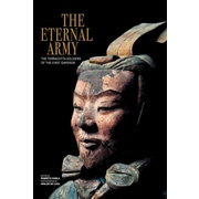 """Sterling Publishing """"The Eternal Army"""" Book"""