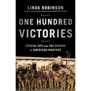 "PERSEUS BOOKS GROUP ""One Hundred Victories"" Hardcover Book"