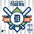 TURNER Detroit Tigers 5.39in. x 1.49in.