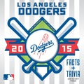 TURNER Los Angeles Dodgers 5.39in. x 1.49in.