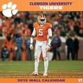 TURNER Clemson Tigers 12in. x 12in.