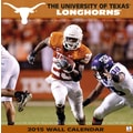 TURNER Texas Longhorns