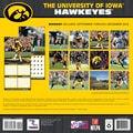 TURNER Iowa Hawkeyes