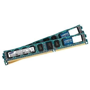 AddOn 2GB (1 x 2GB) DDR3 (184-Pin DIMM) DDR1 266 (PC 2100) RAM Module Kit
