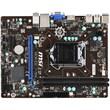 msi™ H81M-E33 Intel H81 Express Chipset 16GB Micro ATX Motherboard