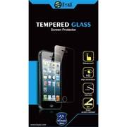 Kyasi™ Gladiator Glass Screen Protector With One Clear Tempered Glass For Sony Xperia Z1, Clear