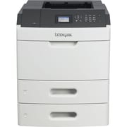 Lexmark™ MS812DTN 1200 x 1200 dpi Monochrome Laser Printer