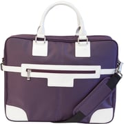 "Urban Factory Vicky's Bag For 15.6"" Notebook, Purple"