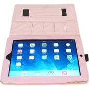 Kyasi™ London All Business Folio Carrying Case For iPad Mini 2/3/4, Blush Pink
