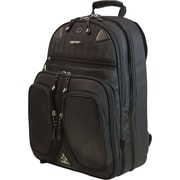 "Mobile Edge ScanFast Checkpoint Friendly Backpack 2.0 For 17.3"" Laptop & 17"" MacBook, Black"