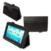 Kyasi™ Seattle Classic Folio Carrying Case For 7 Galaxy Tab 2, Onyx Black