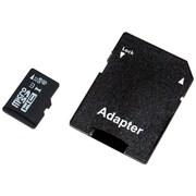 EP Memory GorillaFlash 32GB microSDHC (microSecure Digital High Capacity) Class 10 Flash Memory Card