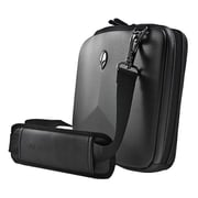 "Mobile Edge Alienware Vindicator Slim Case For 14"" Notebook, Black"
