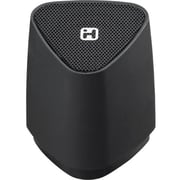 SDI Technologies® iHome Rechargeable Mini Speaker, Black