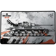 Razer USA™ 0.1 x 14 World of Tanks Razer Goliathus Soft Gaming Mouse Mat